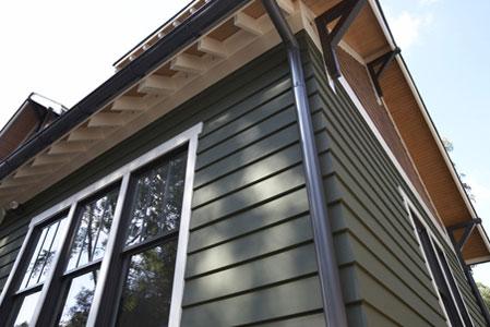 Siding Mark J Fisher Roofing Quakertown Pennsylvania