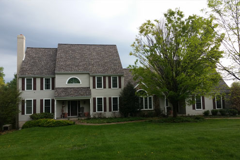 Mark J Fisher Roofing - Quakertown Shingle Roof Repair Company